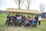 groupe camp
